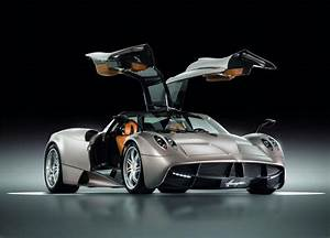 10 Of The Most Expensive Cars In The World - Page 2 of 5