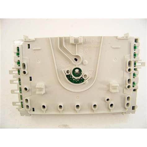 481221470282 whirlpool awz8477 n 176 23 programmateur pour s 232 che linge