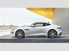 Jaguar FType R 404kW coupe heads hardtop range photos