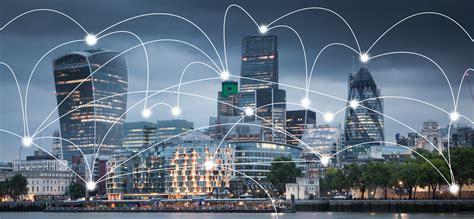 digital smart building consultancy
