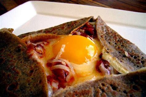 l ingr 233 dients pour galette bretonne p 226 te 224 cr 234 pes 250 g de farine de sarrasin sel 2 œufs