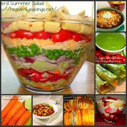 Potluck Side-Dishes Ideas