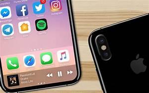 Fiche Technique Iphone Se : iphone 8 date de sortie prix fiche technique tout savoir ~ Medecine-chirurgie-esthetiques.com Avis de Voitures