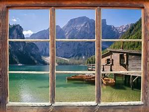 Blick Aus Dem Fenster Poster : fototapete blick aus dem fenster gucken ~ Sanjose-hotels-ca.com Haus und Dekorationen