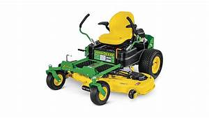 John Deere Z375r Zero Turn Mower Maintenance Guide  U0026 Parts