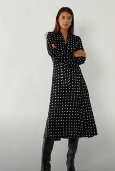 Kādas kleitas modē 2020.gada rudens - ziemas sezonā - 1188 ...