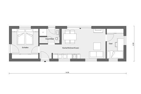 modernes flyingspace modul schwoererhaus
