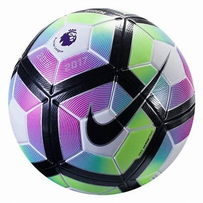 Soccer Ball Nike Transparent Balls Ordem Football