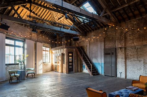 warehouse converted to house 10 of the most unusual london homes for sale right now
