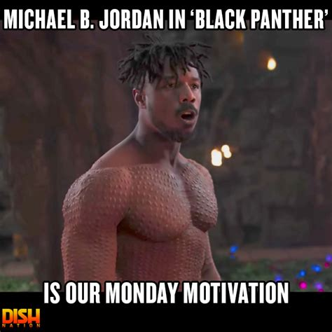 Black Panther Memes - marvel s new black panther trailer will leave you shook dish nation entertaining