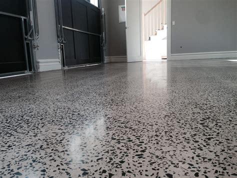 Garage Floor Coating In Melbourne