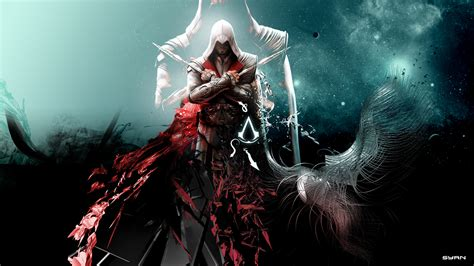 1225 Assassin's Creed Hd Wallpapers  Background Images