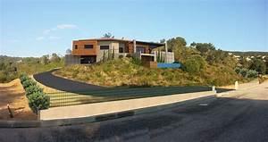 Conception de plans de maison sur mesure pour un projet en Corse du SUD