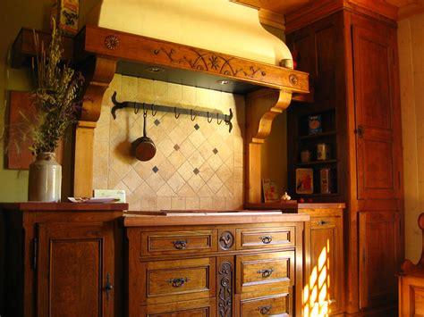 cuisine rustique atelier amboise cuisine rustique atelier amboise