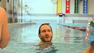 Short Films With Dan and Andy - Nick Vujicic - YouTube