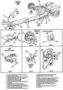 30 2000 Ford F150 Brake Line Diagram
