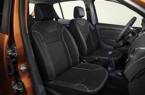 renault sandero interior renault stepway 2016 interior autos actual m 233 xico