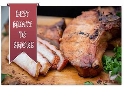 Meats Smoke Smoking Meat Guide Grills Important