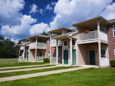 Apartments And Houses For Rent Jackson Mi by Canterbury House Apartments Jackson Jackson Mi