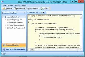 easily generate microsoft office files from c With automated document generation in microsoft word