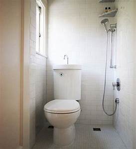 how to decorate a very small bathroom peenmediacom With how to decorate a very small bathroom
