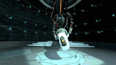 portal 2 glados ending speech youtube