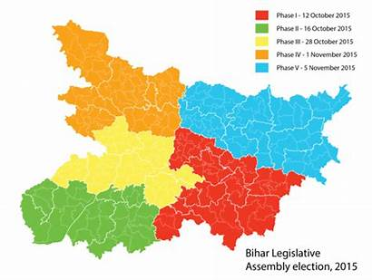 Bihar Election Results Assembly Legislative Sabha Vidhan