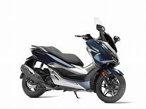 Honda Forza 125 2018 : 2018 honda forza 300 mcn ~ Melissatoandfro.com Idées de Décoration