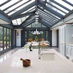 Six Of The Best Glass Extensions Ideal Home