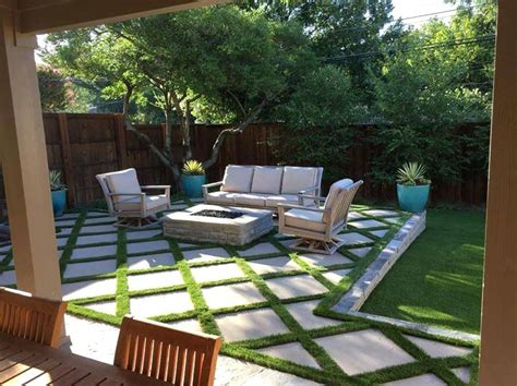 patios and decks for small backyards square patio ideas flipiy com