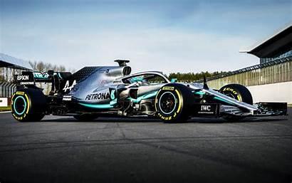 F1 Wallpapers Amg Eq W10 Mercedes Power