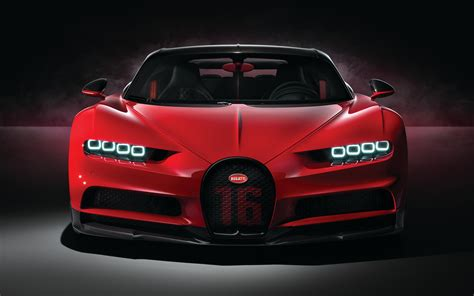 bugatti chiron sport wallpapers  hd images car
