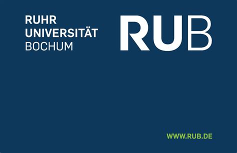 ruhr universitaet bochum