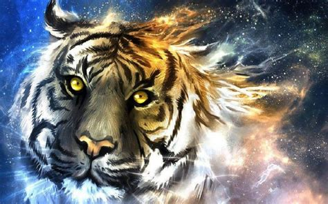 Animal Wallpaper Designs - wildlife abstract animal creative design hd