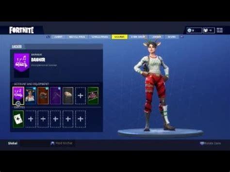 fortnite trading  rare skin  candy axe youtube