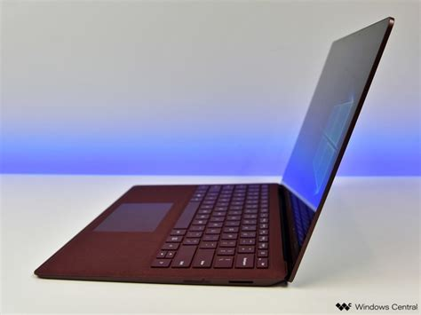 surface laptop review microsoft s best surface but you pay a premium for it windows