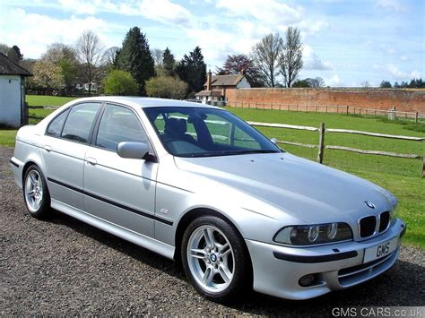 bmw e39 used 2002 bmw e39 5 series 96 04 for sale in guildford surrey pistonheads