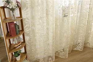 honana wx c7 couleurs multiples semi blackout rideaux With affiche chambre bébé avec boots brodées fleurs