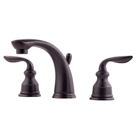 price pfister t49 cb0y avalon two handle 8 quot wide side