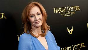 Jk Rowling On The Future Of Harry Potter Stories On