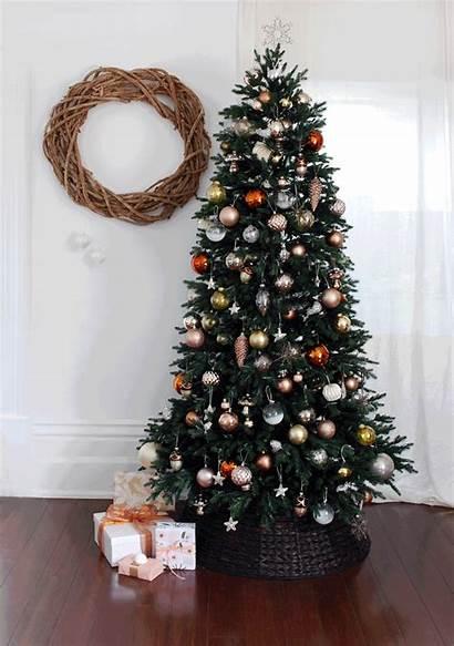 Tree Christmas Gifs Lighting Merry Bright Lights