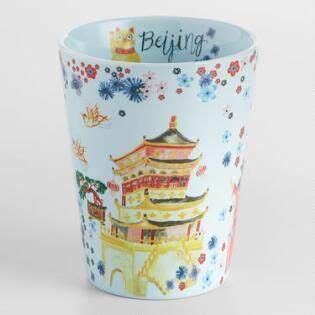 Crabb park in roseville, ca. Beijing World Traveler Mug   Mugs, Stoneware mugs, Coffee gifts
