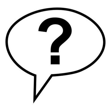 simbolo de preguntar