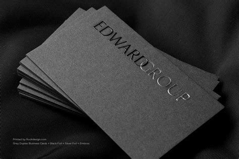 There are 157417 grey card for sale on etsy, and they cost $5.12 on average. Gray Business Cards