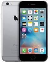 iphone 6 32gb zwart