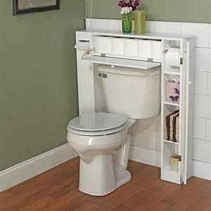 Bathroom, Space, Saver