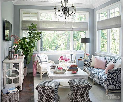 Sunroom Furniture Designs by Sunroom Decorating And Design Ideas Better Homes Gardens