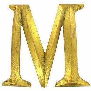 17 best images about m para maria on pinterest damasks With monogram letter for mantle