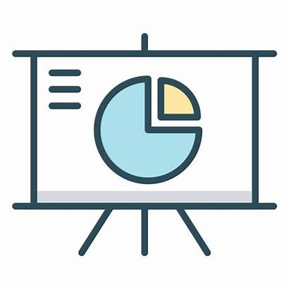 Icon Chart Icons Office Vexels Ico Iconarchive
