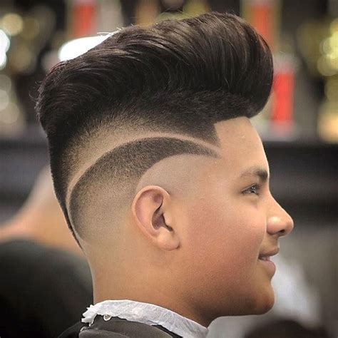 ideas  awesome boys haircuts    man